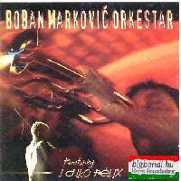 Boban Markovic Orkestar - Srce Cigansko CD