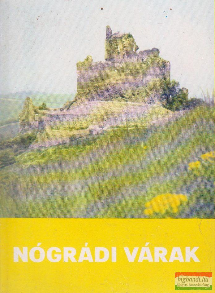 Hernádi Károly - Nógrádi várak