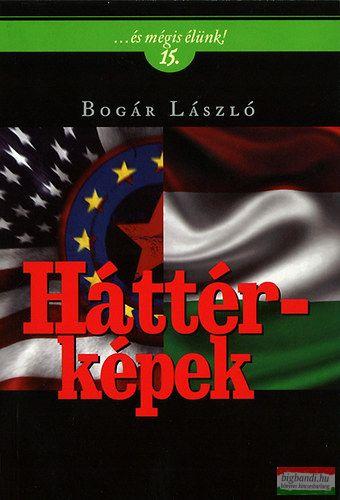 Bogár László - Háttérképek