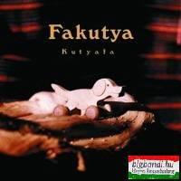 Fakutya - Kutyafa CD