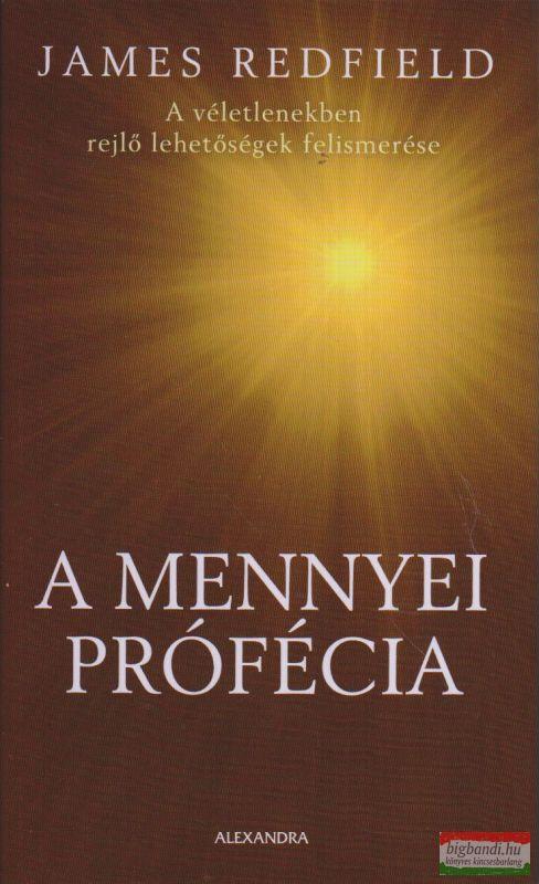 A mennyei prófécia - A véletlenekben rejlő lehetőségek felismerése