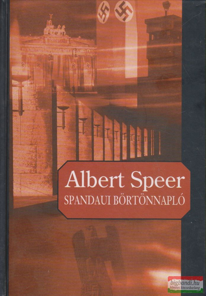 Spandaui börtönnapló