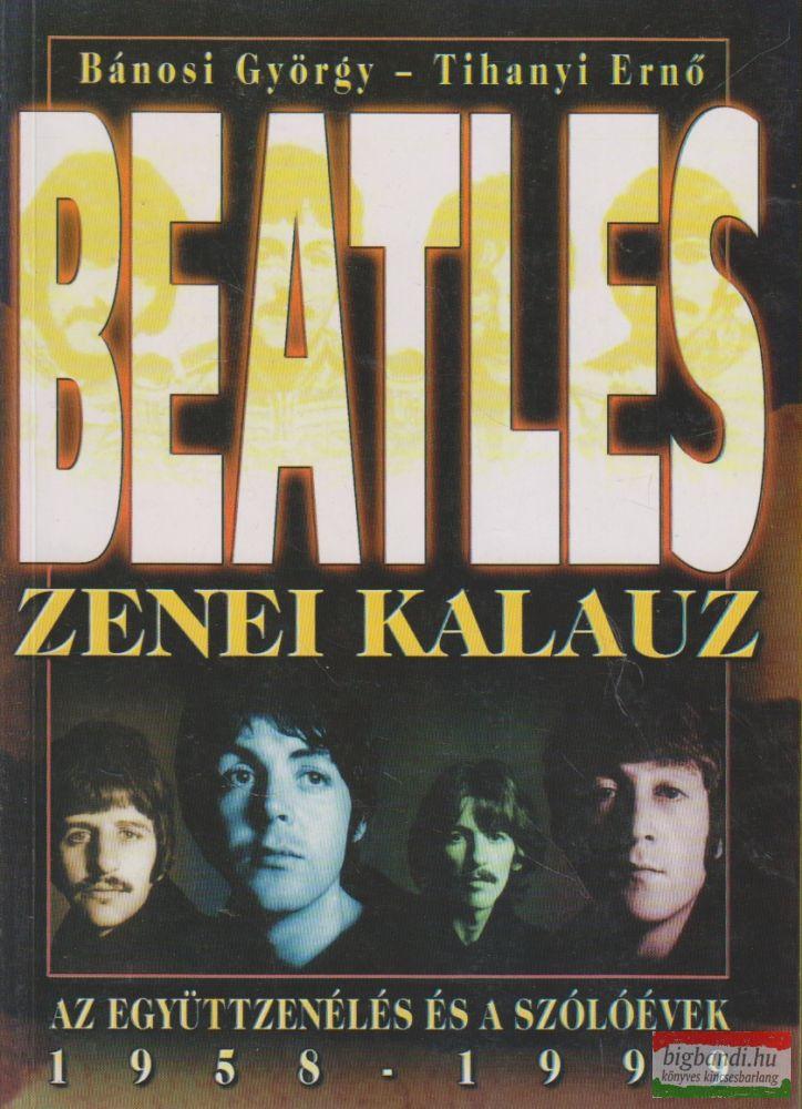Beatles zenei kalauz