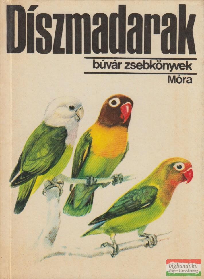 Díszmadarak (búvár zsebkönyvek)