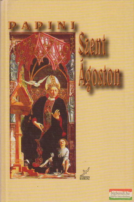 Szent Ágoston (Papini)