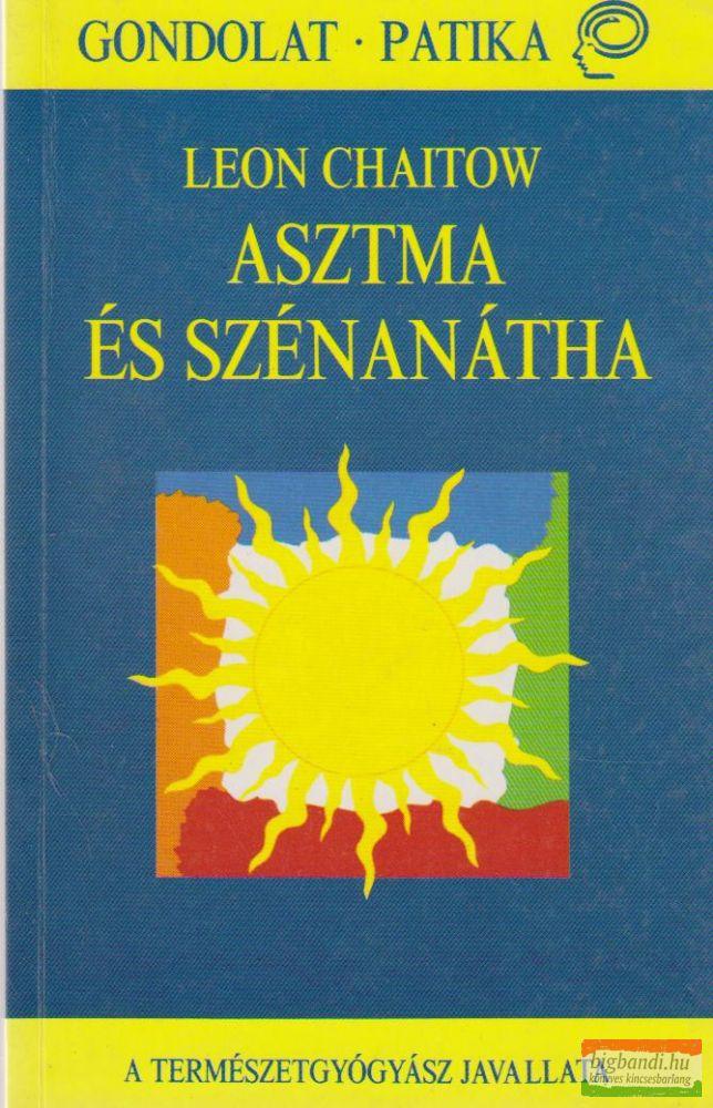 Asztma és szénanátha