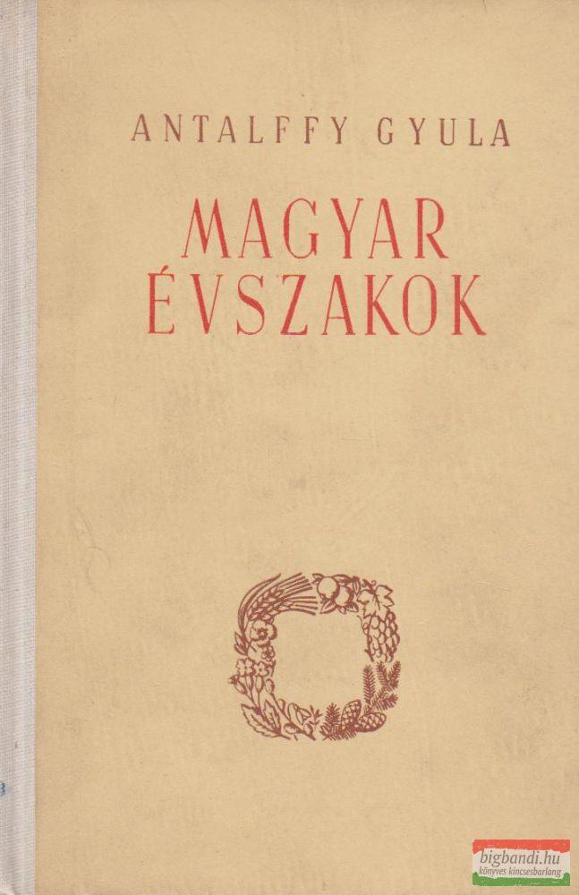 Magyar évszakok