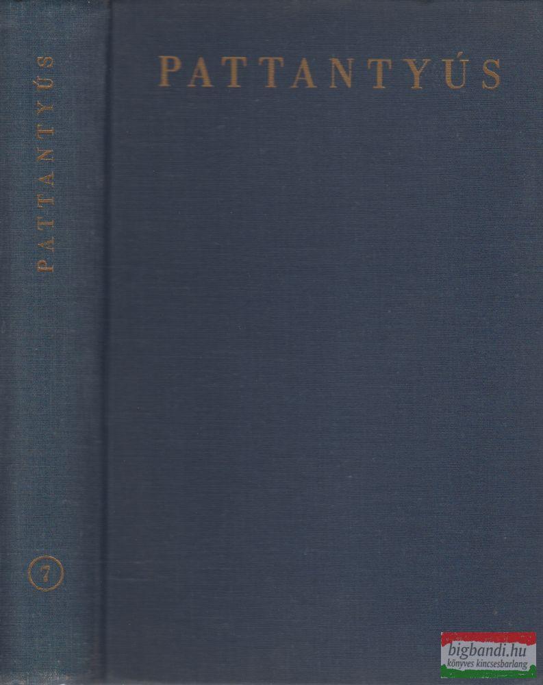 Pattantyús gépész- és villamosmérnökök kézikönyve 7.