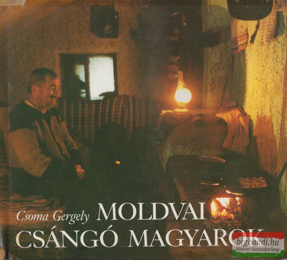Moldvai csángó magyarok