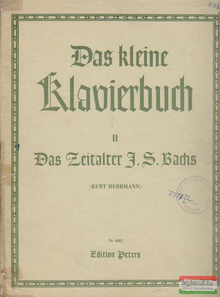 Das kleine Klavierbuch II.