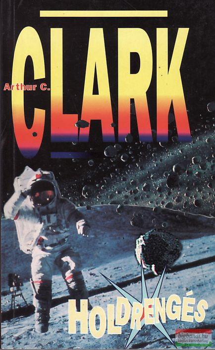 Arthur C. Clarke - Holdrengés