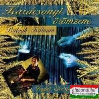 Balogh Kálmán: Karácsonyi örömzene CD