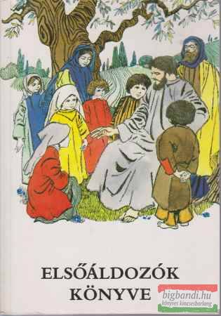 Elsőáldozók könyve