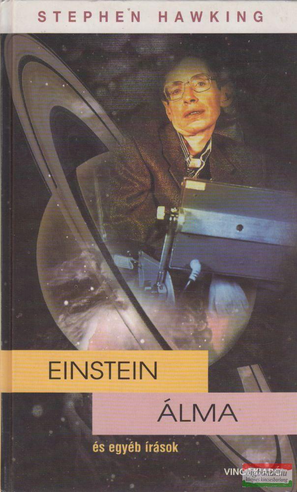 Einstein álma és egyéb írások