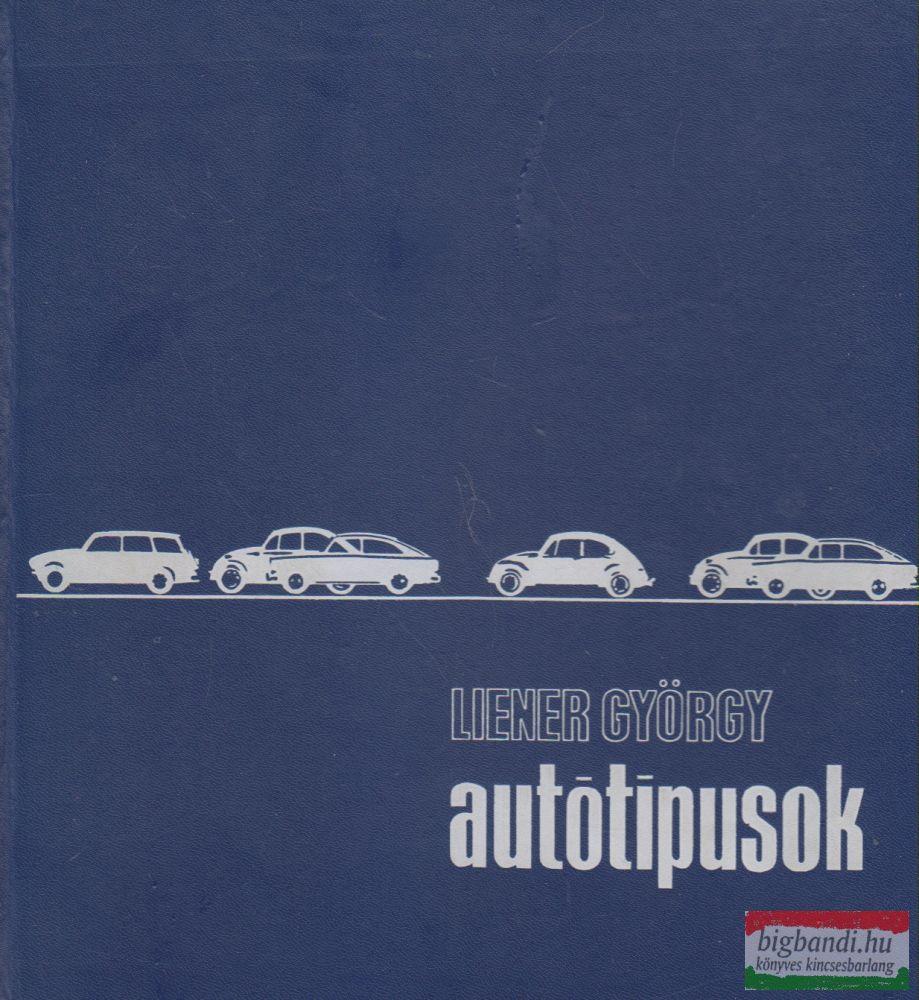 Autótípusok (1969)
