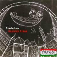 Chalaban: Hashish Freee CD