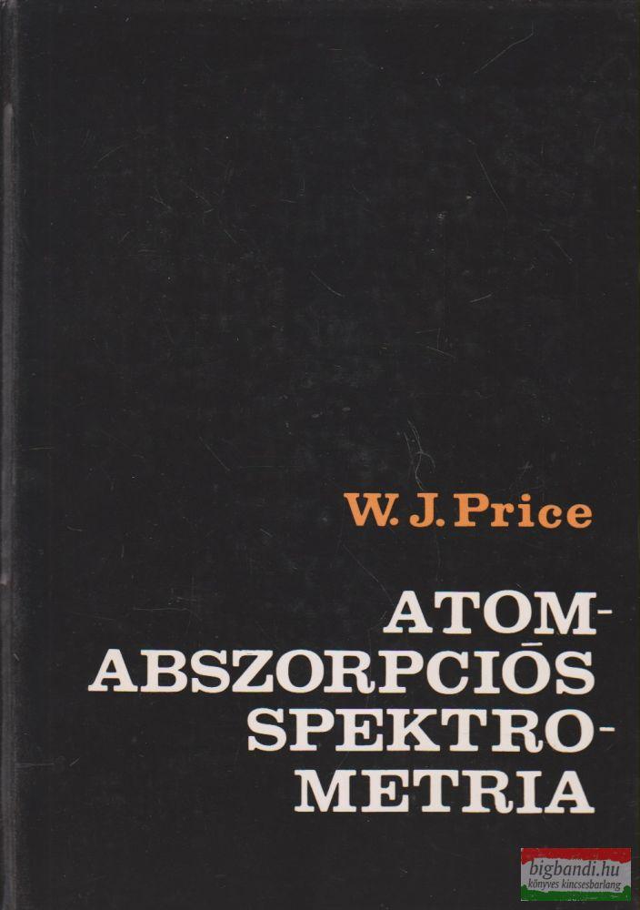 Atomabszorpciós spektrometria