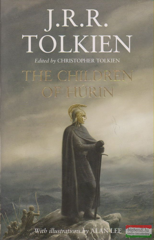 The Children of Húrin / Húrin gyermekei