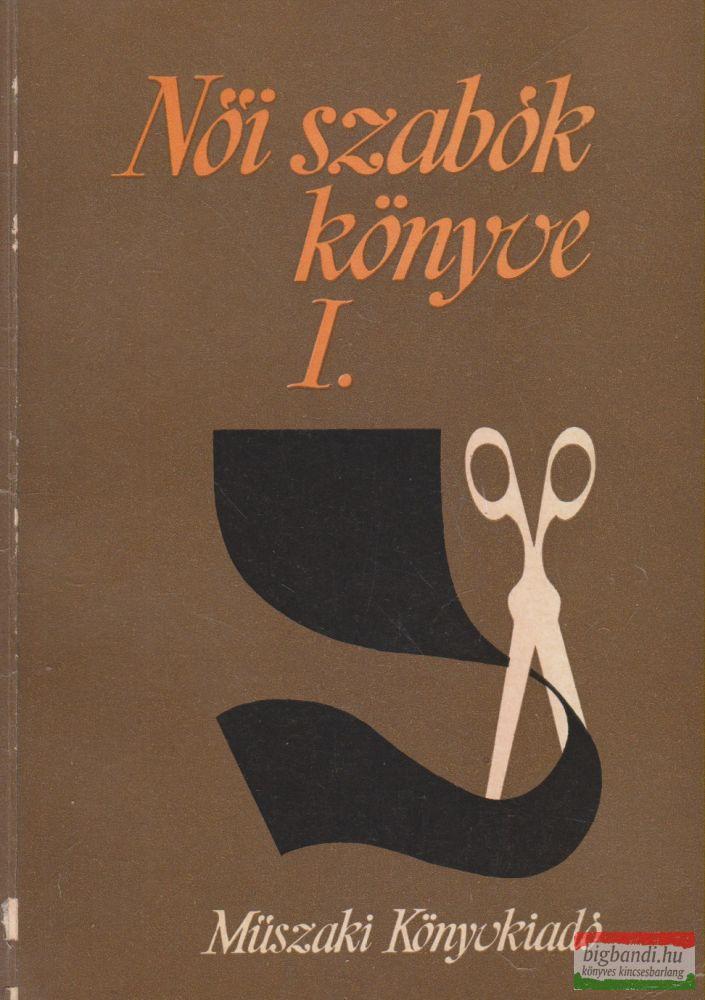 Női szabók könyve I-II.