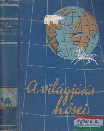 Ujra felfedezem Délamerikát
