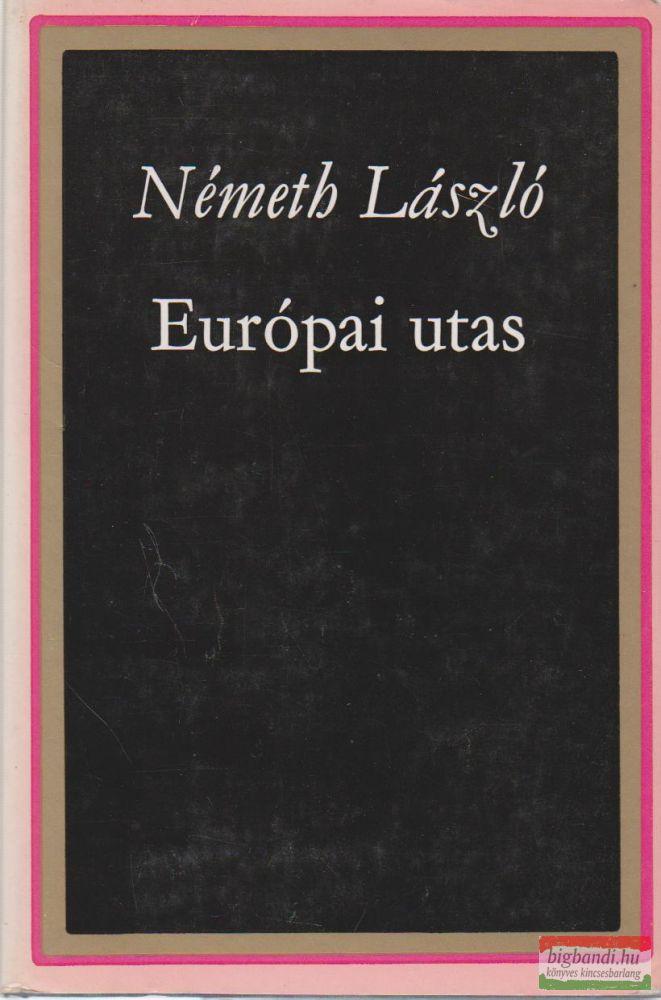 Európai utas