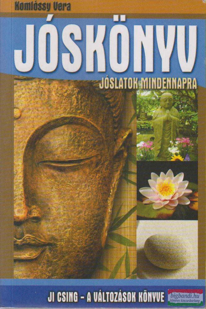 Ji Csing - A változások könyve