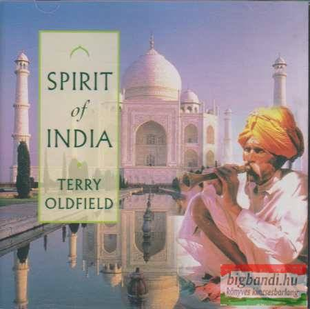 Spirit of India CD