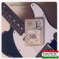 Juhász Gábor: 1978 CD