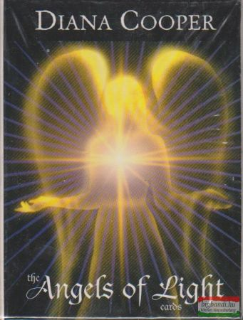 The Angels of Light Cards