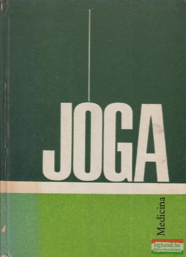 Aszen Milanov - Ivanka Boriszova - Jóga (hatha jóga)