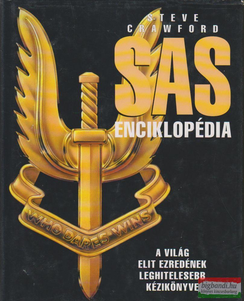 SAS ENCIKLOPÉDIA