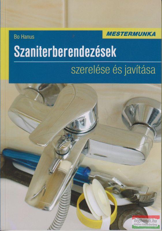 Bo Hanus - Szaniterberendezések szerelése és javítása