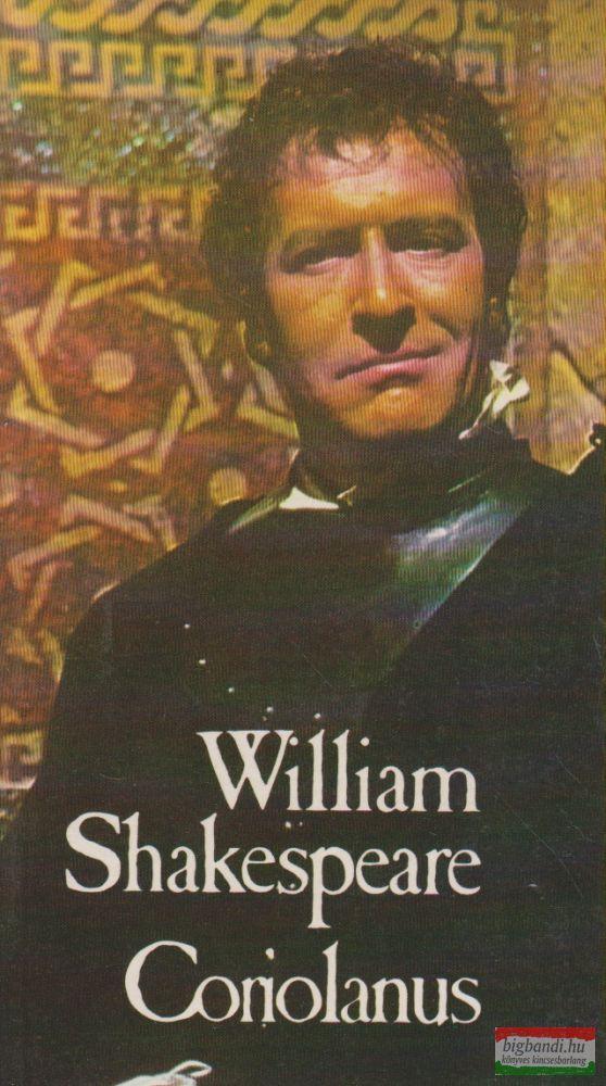William Shakespeare - Coriolanus