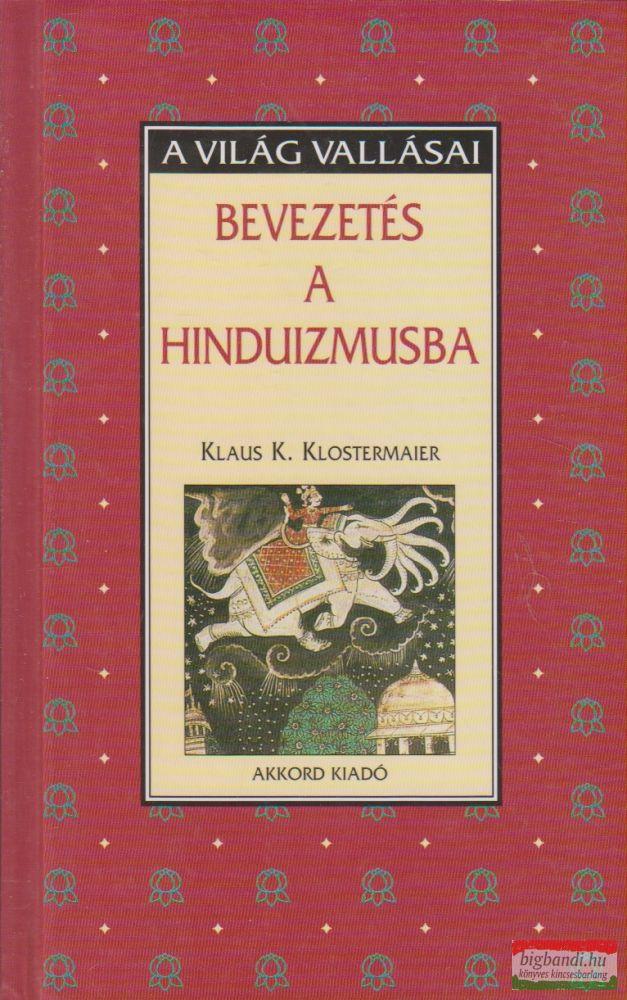 Bevezetés a hinduizmusba