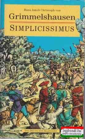 Christoph von Grimmelshausen Simplicissimus