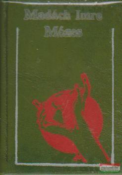 Mózes (minikönyv)