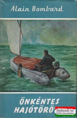 Önkéntes hajótörött