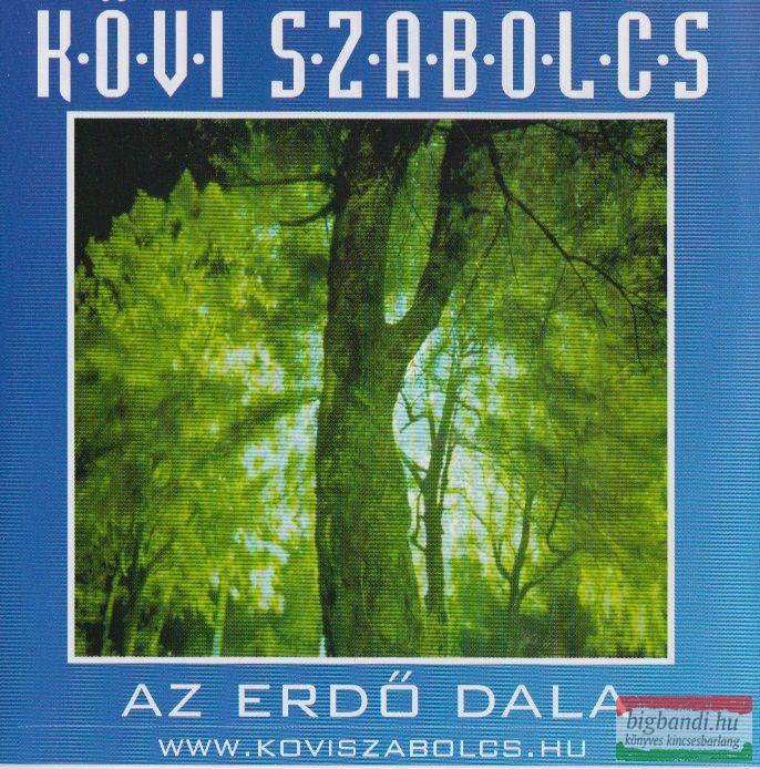 Kövi Szabolcs: Az erdő dala CD