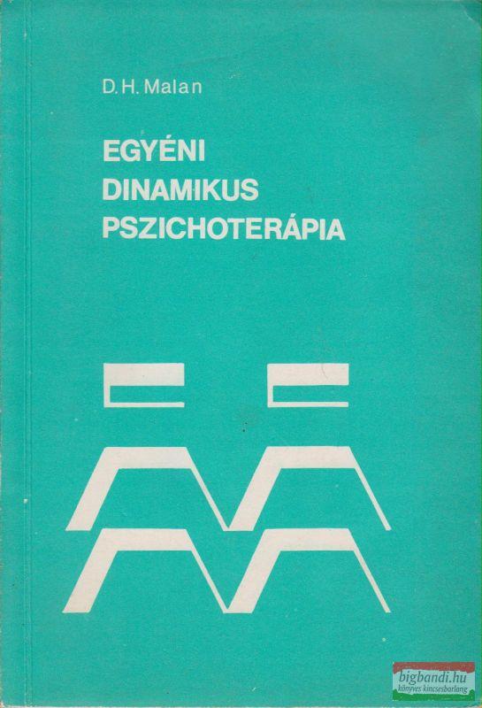 Egyéni dinamikus pszichoterápia