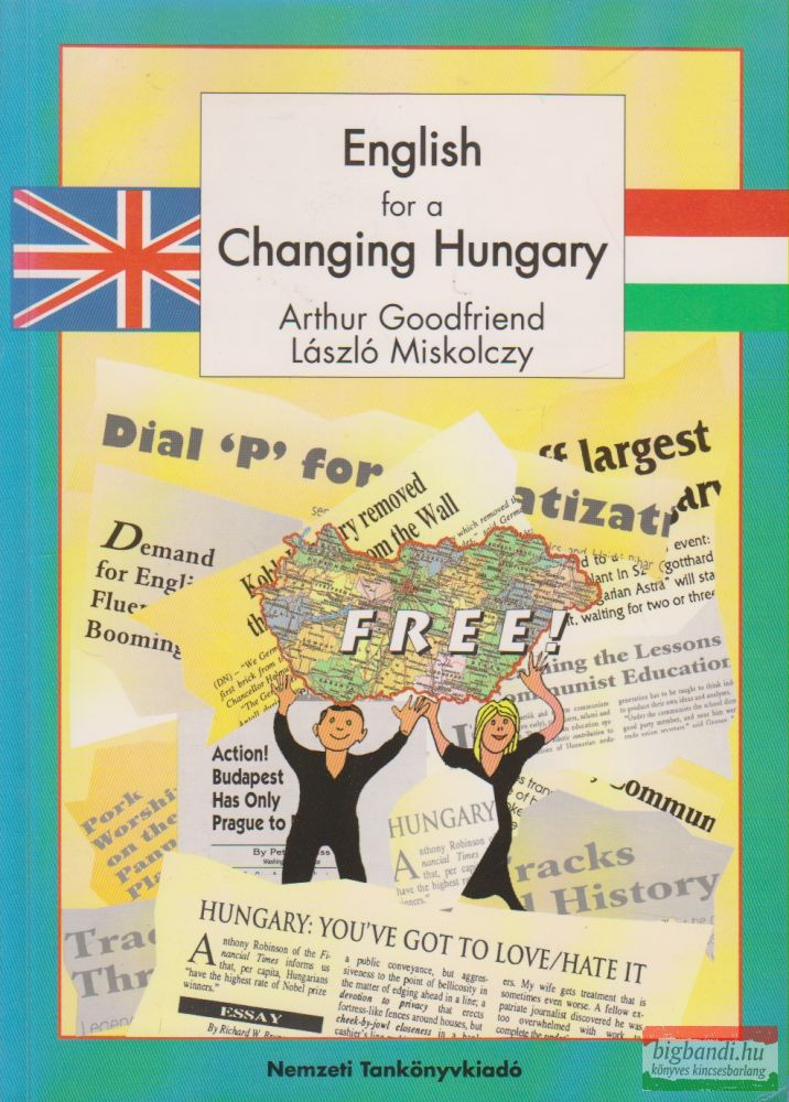 English for a Changing Hungary