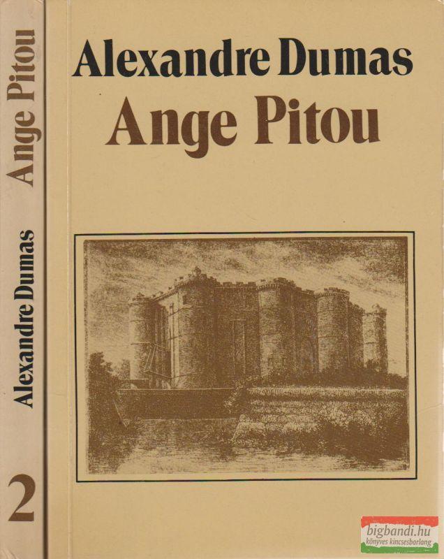 Ange Pitou 1-2.