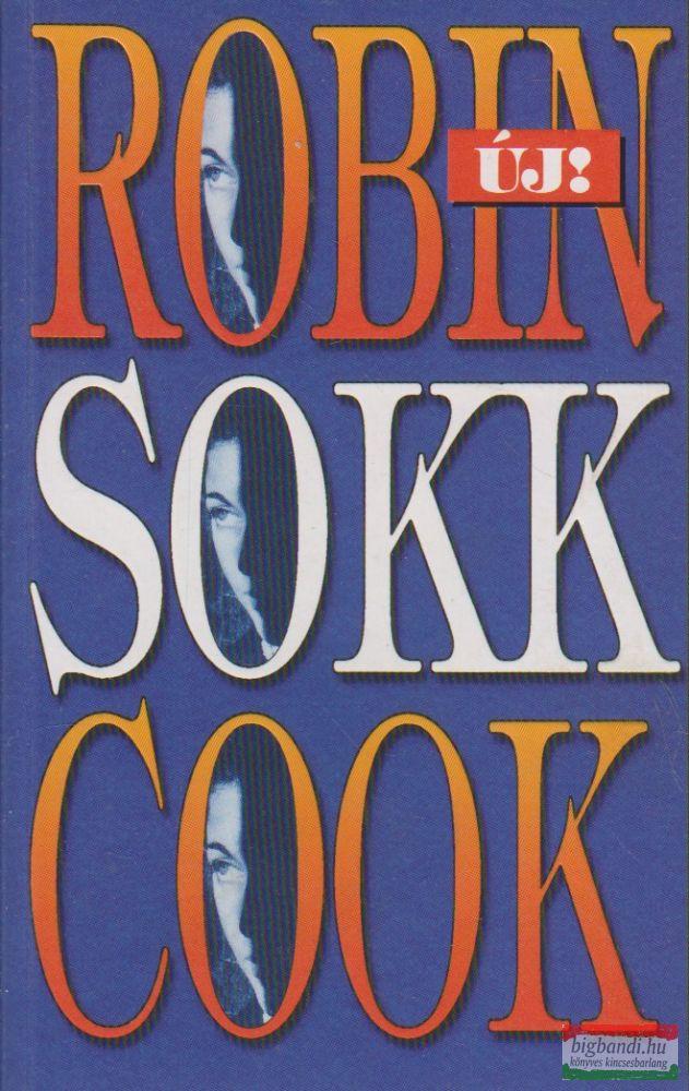 Robin Cook - Sokk