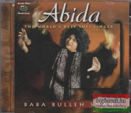 Abida: Baba Bulleh Shah CD