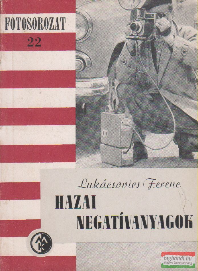 Hazai negatívanyagok - Fotosorozat 22.