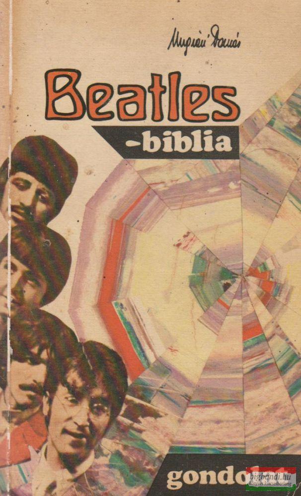 Beatles-biblia