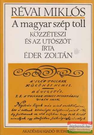 A magyar szép toll