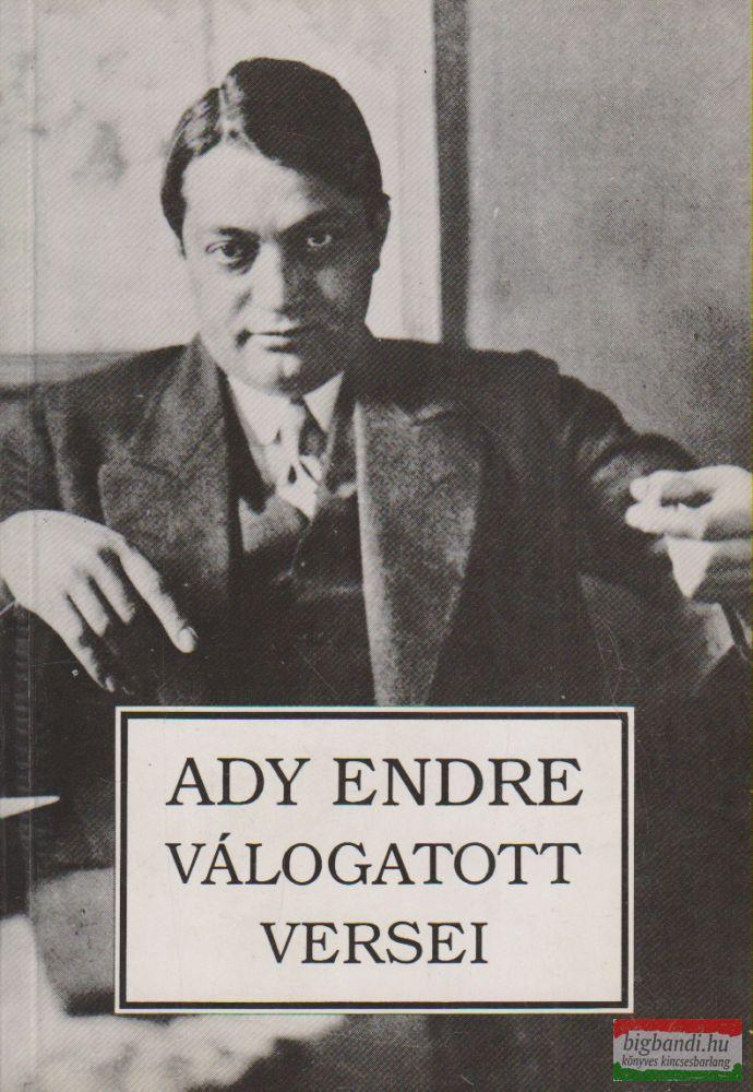 Ady Endre válogatott versei