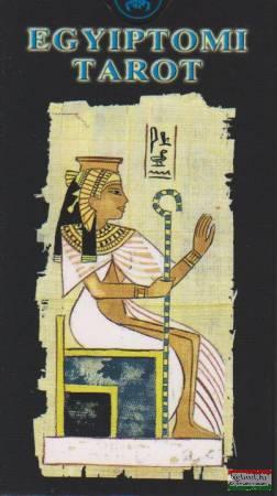 Egyiptomi tarot kártya