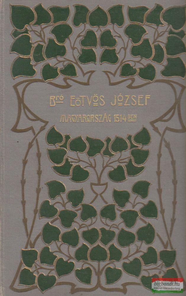 Magyarország 1514-ben II.