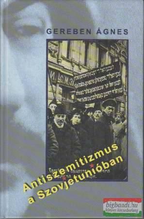 Antiszemitizmus a Szovjetúnióban